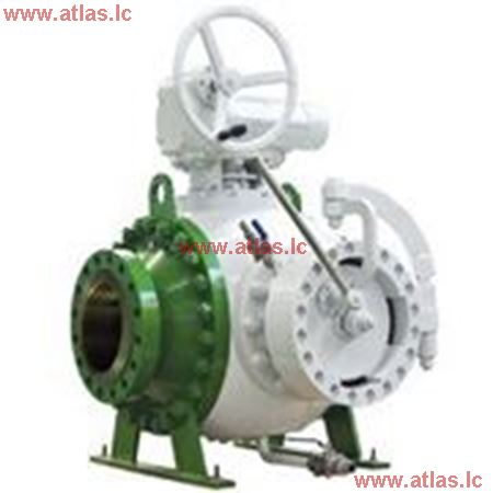 Picture for category Pig valve