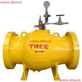 Picture for category Surge relief valve
