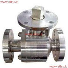 Изображение Кислородный шаровой клапан