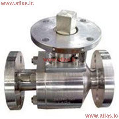 Picture of Oxygen Ball Valve