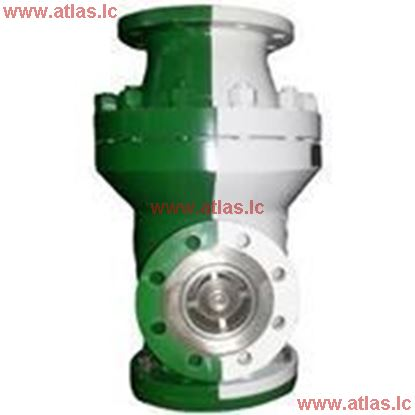 Automatic Recirculation Valve
