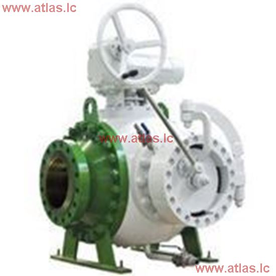 Picture of Pigging Valve