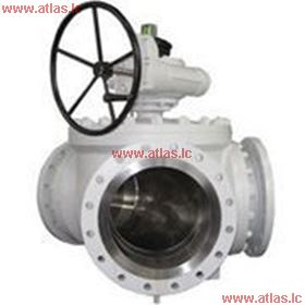 Picture of Three Way Pigging Valve