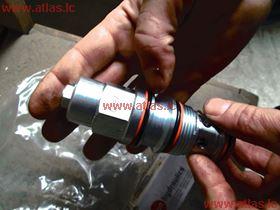 Клапан S2  264900015К09