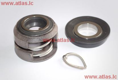 FEL-22 Mechanical seal