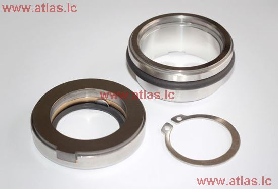 FOL-45 Mechanical seal