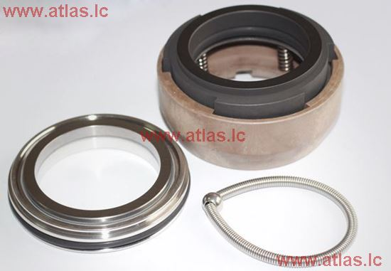 FOU-45 Mechanical seal