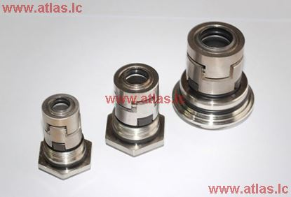G91W Mechanical seal