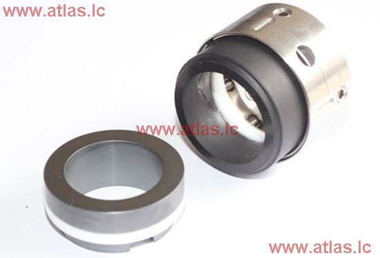 John Crane Type 109B O-ring Mechanical Seal