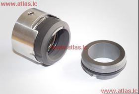 EagleBurgmann Type H7N O-ring Mechanical Seal