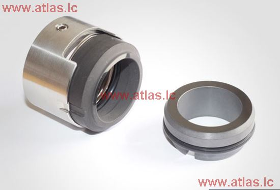 EagleBurgmann Type H7N O-ring Mechanical Seal