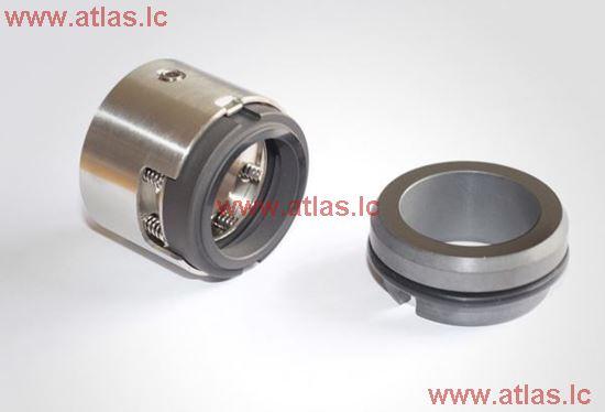 EagleBurgmann Type H75 O-ring Mechanical Seal