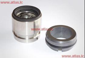 EagleBurgmann Type HJ92N O-ring Mechanical Seal
