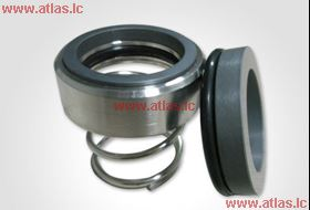 Roten Type Uniten 2 O-ring Mechanical Seal