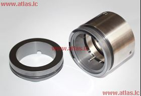 Chesterton Type 891 O-ring Mechanical Seal