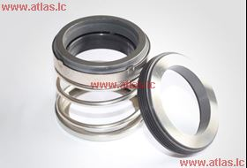 Type BIA Rubber Bellow Seal