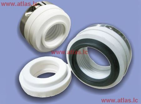 Picture for category PTFE Bellow Seals (T series)