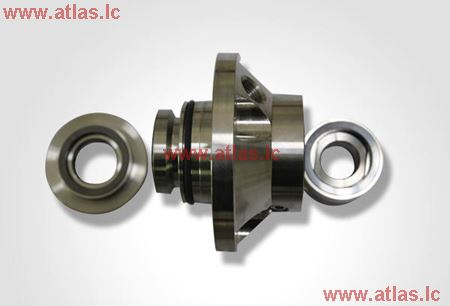 Picture for category Double Cartridge Seals (D series)