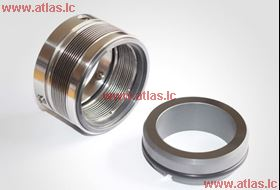 John Crane Type 680 Metal Bellow Seal