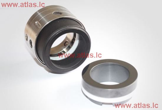 John Crane Type 8T O-ring Mechanical Seal