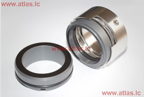 EagleBurgmann Type M74 O-ring Mechanical Seal