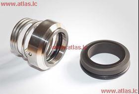 AESSEAL Type SAI O-ring Mechanical Seal