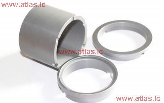 SIC materials' properties