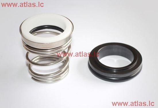 Roten Type Uniten 3 O-ring Mechanical Seal