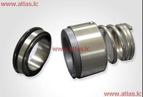 Roten Type Uniten 7 O-ring Mechanical Seal