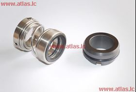 Type Pillar US3 O-ring Mechanical Seal