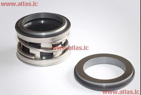 John Crane Type 2100K Rubber Bellow Seal