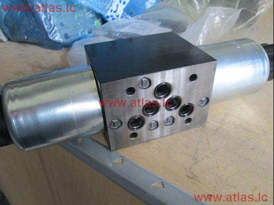Клапан D3 264900015K07