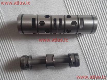 Втулка и Золотник, ремкомплект для ATLAS  790002612K05