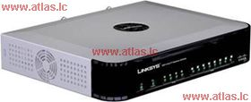 Cisco (Linksys) SPA8000