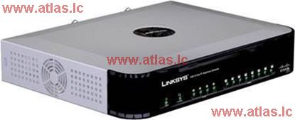 Cisco (Linksys) SPA8000