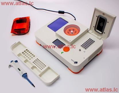 Bento Lab Portable DNA Laboratory