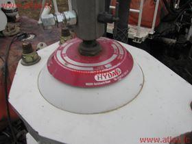 Гидроаккумулятор 5 Ga в сборе 266200017SAV