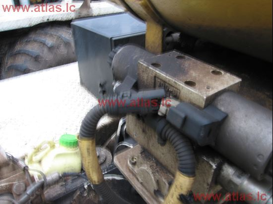 Катушка 28V для D4-2 10006852