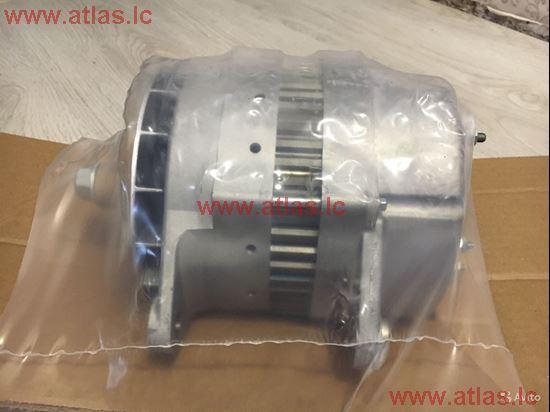Генератор 140А  Bosch 249700026
