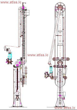 Picture for category Sealing FMC Europe MLA 10""