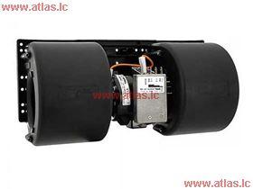 Электромотор на вентилятор испарителя 24В