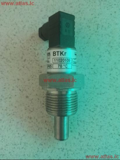 Термореле BTKr 11020109 70С