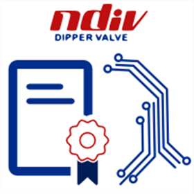 Picture for category Сертификаты на продукцию  Dipper Valve