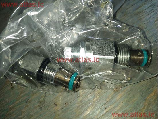 Клапан LP2 (регулятор давления прижима)