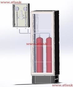 Nitrogen Control Panel