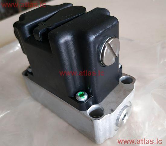 Управляющий клапан SAUER 90L130