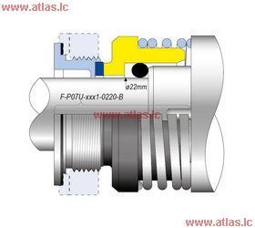 Picture for category Mechanical Seals
